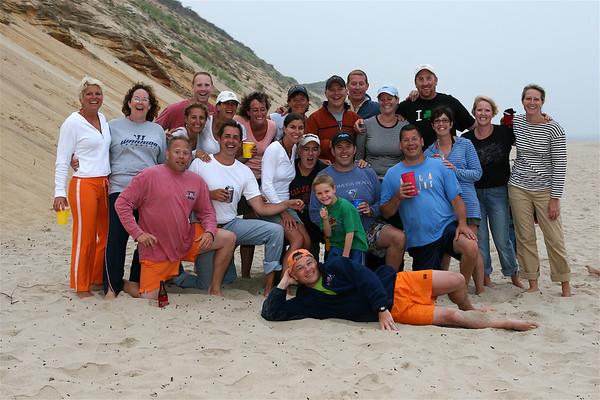 Cape Cod 2007 - Family Week