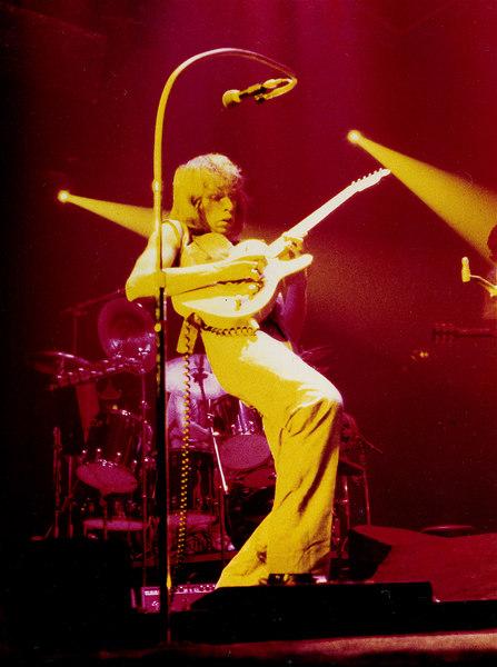 YES 1980 DRAMA Tour - Phila Spectrum