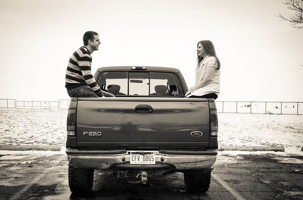Amanda + Jason