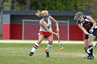 Cape Henry Collegiate - Field Hockey Varsity 2008