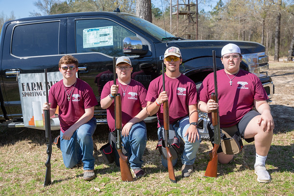 2019 Farm Bureau Sporting Clays Shootout