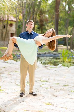 Allison & Nick