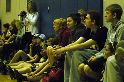 SMS Senior Badminton City Championships 2012 - Friday  April 20, 2012