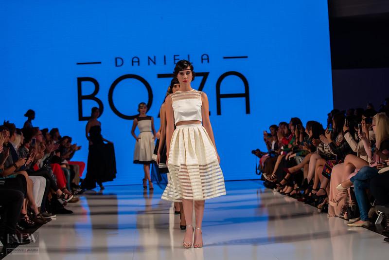 Daniela Bozza LAFW SS17