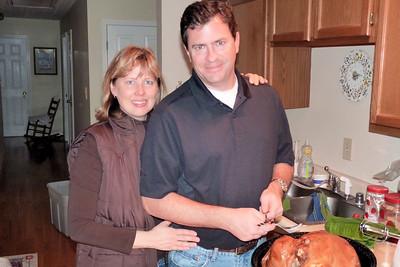 Thanksgiving - 2010