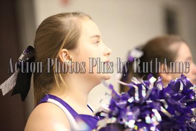 DMS Basketball Cheer2011-2012