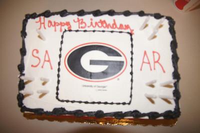 Sagar Birthday