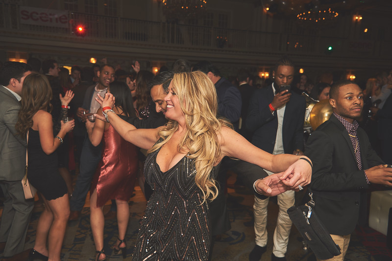 New Year's Eve Party - The Drake Hotel 2018 - Chicago Scene (500).jpg