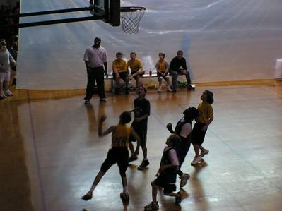 2005 Feb 26 Brennan's Basketball Game