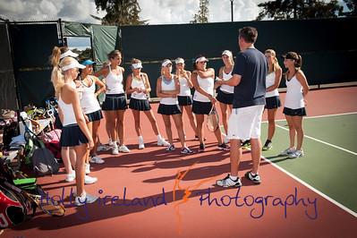 La Costa Canyon High School Tennis Team