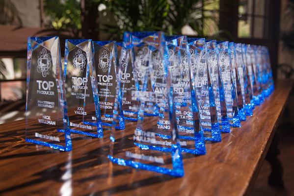 American Specialty Health- 2013 Awards Banquet