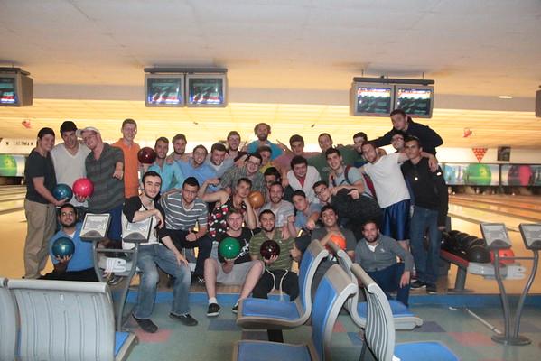 Discover U Bowling