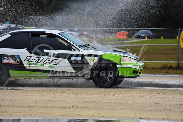 CFR Rallycross 2021 Season