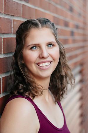Kelsey Hart - Headshots part two