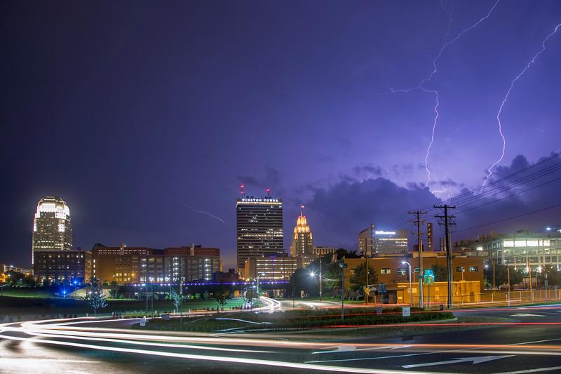 Winston Salem Lightning