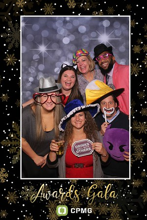 CPMG Holiday Party