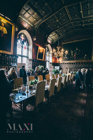 Powderham Castle Wedding Fair 2020