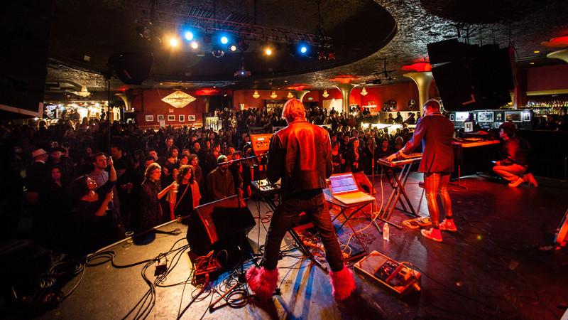 2014-02 RAW:Seattle - AWAKENING