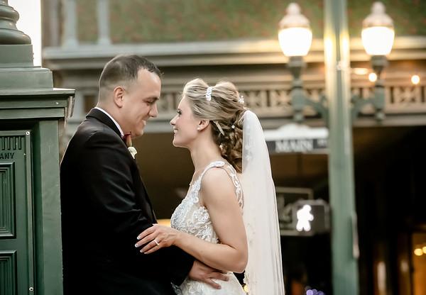 A&D Wedding