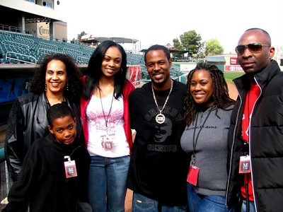 Millerizm Step Show at Raley Field