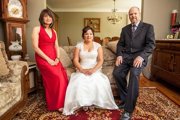 Cydney Dan - Wedding