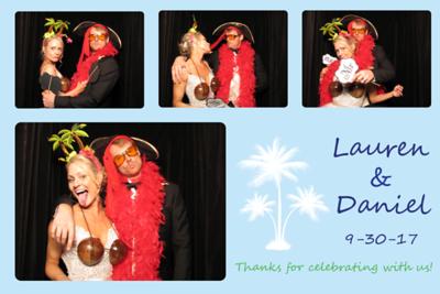 Lauren & Daniel's Wedding
