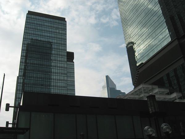 Minneapolis 2007