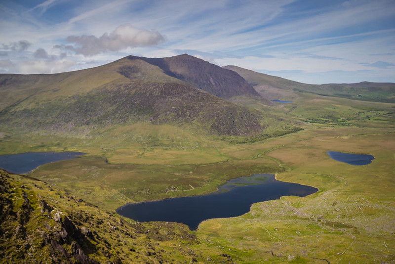Mount Brandon, Ireland