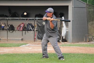 HS Sports -  District Baseball - Woodhaven, Wyandotte Roosevelt, Gibraltar Carlson