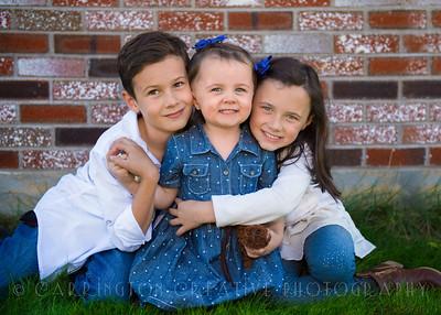 McColgan Family
