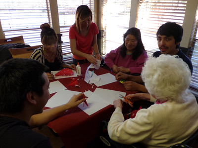 Alternative Education Center Nursing and Rehab Center Party