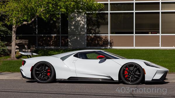 '20 GT - White