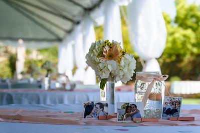 The Wedding - R & J