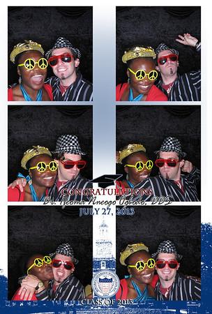7-27 Centre Concord - Photo Booth