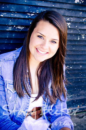 Beth Senior