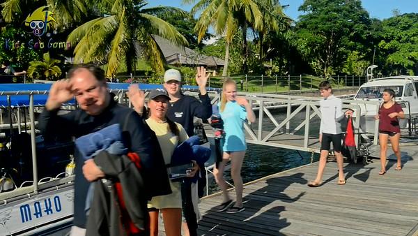 Palau 2019 Video - Jesse Alpert