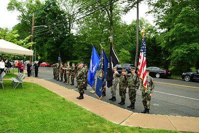 Memorial Day Ceremonies