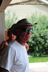 2012 Brian Pain Mile High National Pre Race Party & Cackle, Denver Colorado