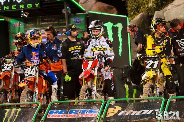 2013 Anaheim 2 Sx   Lites Main Event