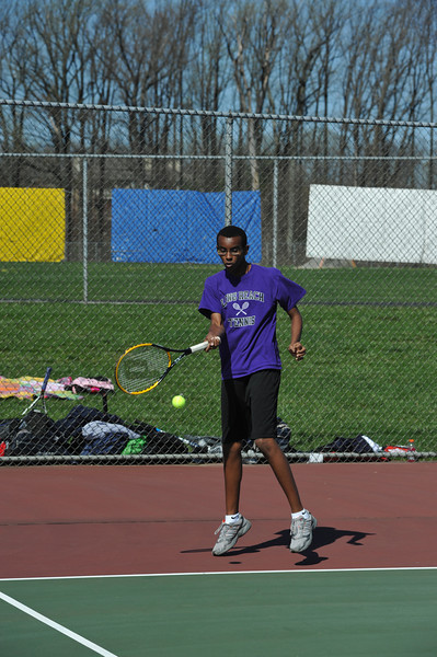 Long Reach Tennis 2010