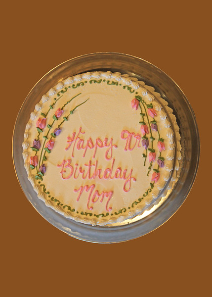 Happy 90th Birthday!