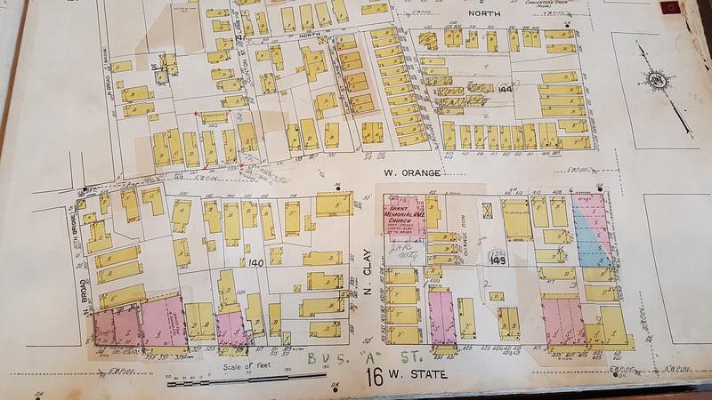 Hansontown-Sanborn map.jpg