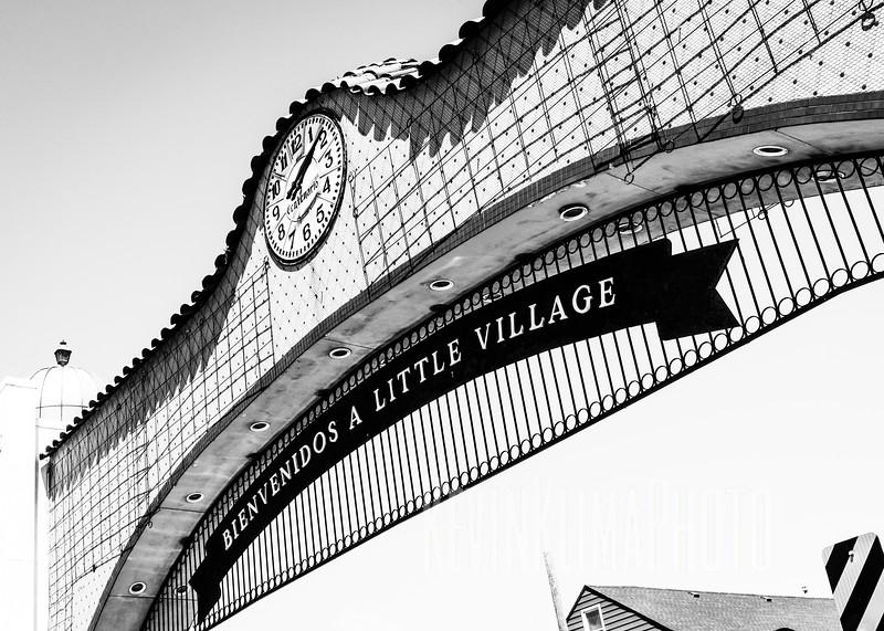 Little Village, Chicago