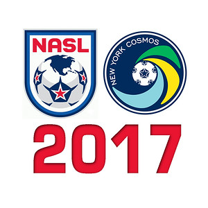 NASL / New York Cosmos 2017