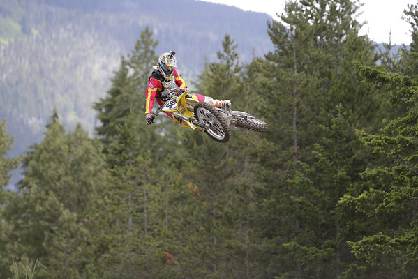 BC Motocross - Round 7 - June 15th, 2014