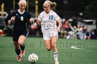 2019-09-14 Girls Soccer