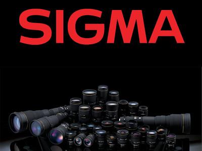 Sigma -->