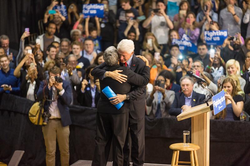 President Bill Clinton @ TCNJ 5-13-2016-7.jpg