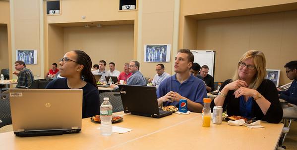 FFAS Hackathon - June 5-6, 2014
