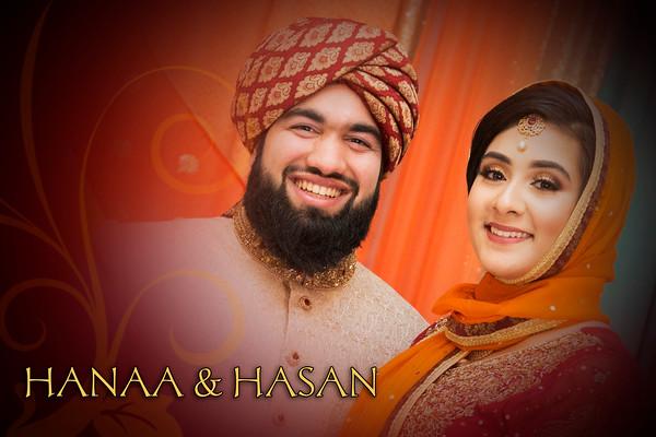 Hanaa & Hasan